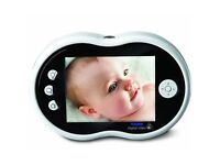 Tomy Digital Baby Monitor - used for a few weeks but as new