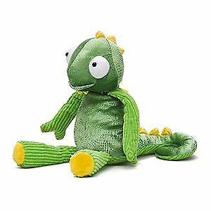 Carl the Chameleon Scentsy Buddy