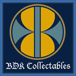 BDK Collectables