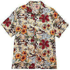 ee4db8d2 Disney Hawaiian Shirts