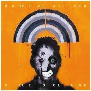 MASSIVE ATTACK - HELIGOLAND (STANDARD) CD POP NEU