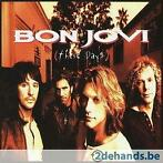 Bon Jovi: These Days (CD)