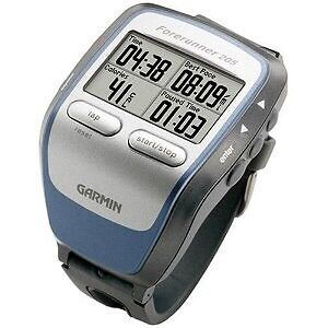 Garmin Forerunner 205 GPS Watch