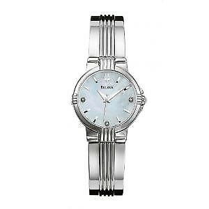 Women's Bulova Watch (New With Tags)