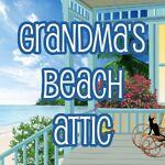 Grandmas Beach Attic