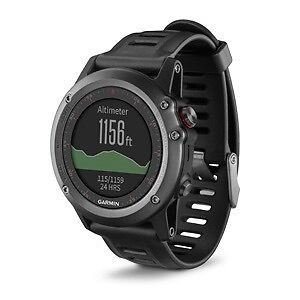 Selling Garmin Fenix 3