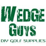 Wedge Guys: DIY Golf Supples