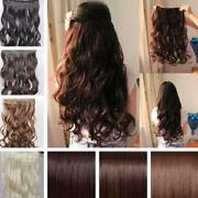 Long Curly Hair Extensions
