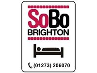 Free accommodation - Live in staff required for various office shift's and on call night cover