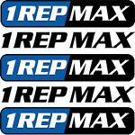 1 Rep Max Shop