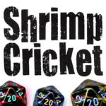 shrimpcricket