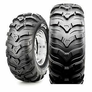 "CST ANCLA 25"" TIRES FULL SET $390 TAX IN"