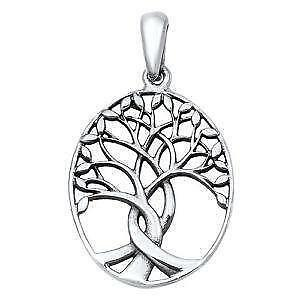 Tree of life pendant ebay celtic tree of life pendants aloadofball Gallery