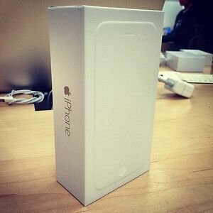 BRAND NEW iPhone 6 Space Grey 64GB Sydney City Inner Sydney Preview