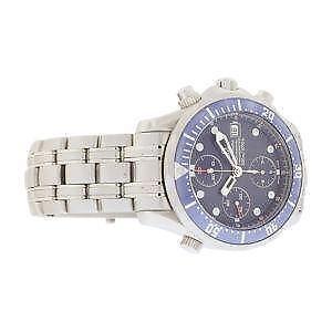 Omega Seamaster Professional Wristwatches Ebay