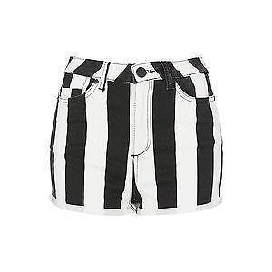d8124884f Topshop Stripe Shorts