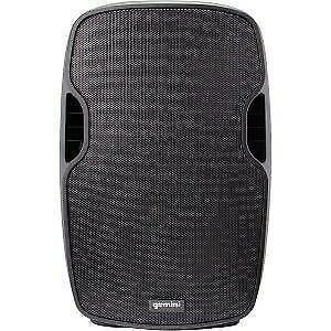 Gemini AS-10BLU Bluetooth 10-inch Portable Active PA Loudspeaker