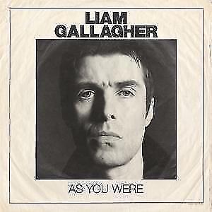 Liam Gallanger - As You Were (Deluxe Edition)  CD NEU OVP