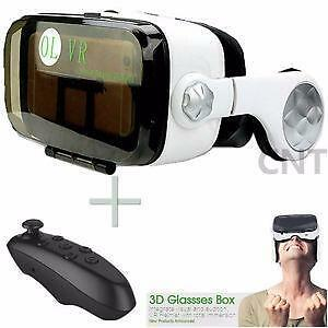 OLVR Virtual Reality Headset Glasses