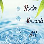 Rocks Minerals AU
