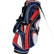 USA Golf Bag