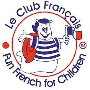 Fun FRENCH CLUB (3-5 yrs / 5-8 yrs)