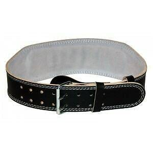 INSANE PRICE! $9.99 LEATHER WEIGHT LIFTING BELT - CLOSING DOWN Bayswater North Maroondah Area Preview