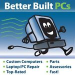 Better Built PCs and more