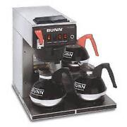 Used Bunn Coffee Maker