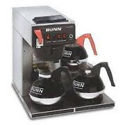 Bunn Coffee