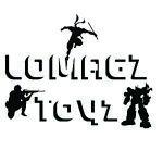 Lomagz Toyz&Art