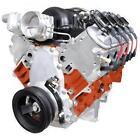 Chevy LS1 Engine