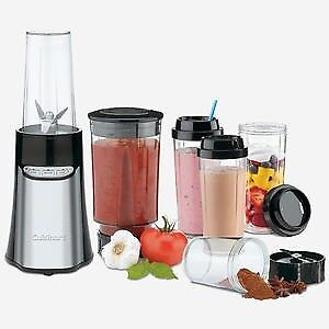 Cuisinart blending and chopping system
