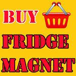 Buy fridge magnet