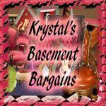 Krystal s Basement Bargins