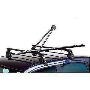 Roof Bar Cycle Carrier Ebay