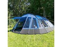 Skandika Lovund 6 Man family tent