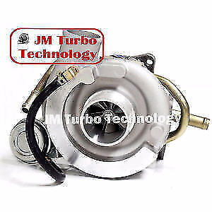 02-06 Subaru Turbo WRX/STI TD06 20G Turbocharger Bolt On
