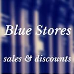 Blue Store Furniture
