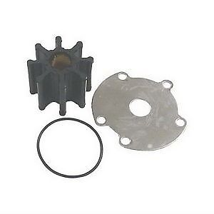 New Mercury Water Pump Impeller Kit for Stern Drive Bravo Outboards 18-3237