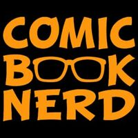 COMIC AND MOVIE NERDS NEEDED!!!