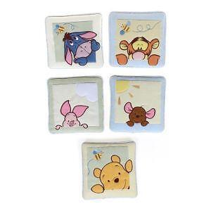 Winnie The Pooh Baby Decor Ebay