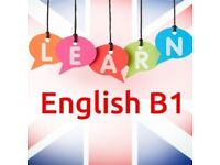 - B1 ENGLISH (SPEAKING AND LISTENING) –