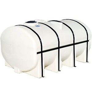 Large Water Tank for Truck or Trailler, New,  2750 USG