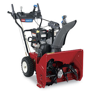 NEW Toro Snowblowers - Don't wait till it snows!! London Ontario image 6