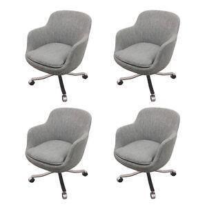 mid century desk chair chair mid century office