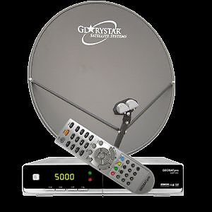 Wanted: old working satellite lnb, fta receiver and dish.