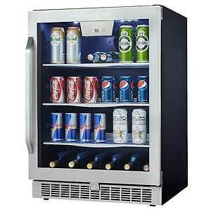 Danby Silhouette Select Built-In Beverage Center - 5.3 cu. ft