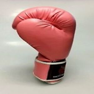 Pink Boxing/Training Gloves - NEW - High Quality*