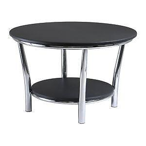 black coffee table | ebay